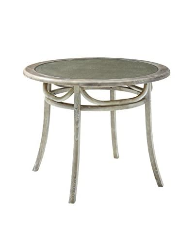 Modway Identify Dining Table, Gray