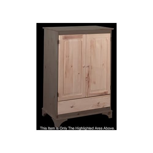 45 yellow pine top cabinets 01a unfinished pine kitchen cabinets