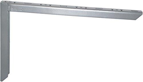 Schwerlastkonsole-Heavy-Schwerlasttrger-2-Farben-3-Gren-2-Stck-weialuminium-250-x-400-mm