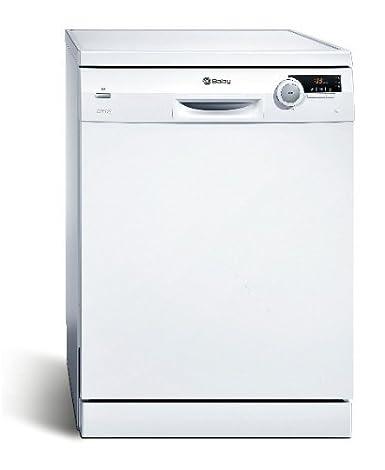 Balay 3VS503BA Lave-vaisselle 48 dB A+ Blanc