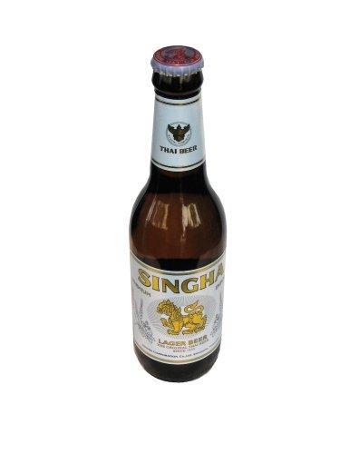 シンハー(瓶) 330ml×24本