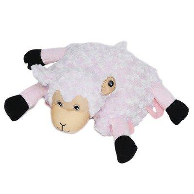 Imagen de Zoobies juguete de felpa, Lola The Lamb