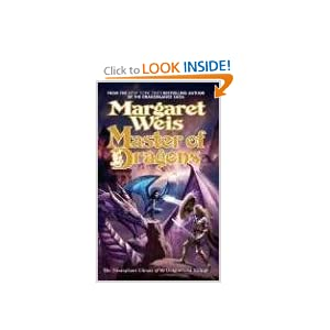 Master of Dragons (Dragonvarld Trilogy, Book 3) by Margaret Weis