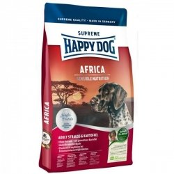 Happy Dog Supreme Africa 12,5 kg-1PACK