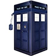 Doctor Who Tardis - Estuche portalápices