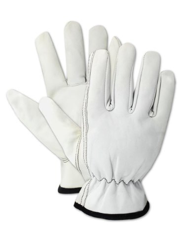 magid-6037t-l-mens-pro-grade-collection-deluxe-goatskin-gloves-large-by-magid-glove-safety