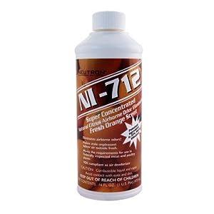 NI-712 Odor Eliminator - Orange