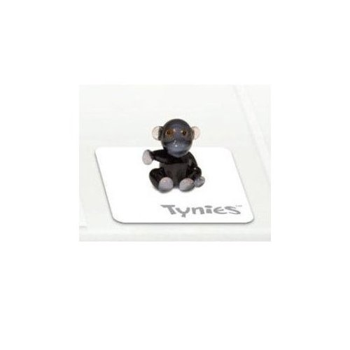 KEY The Monkey - Tynies Miniature Glass Figurine