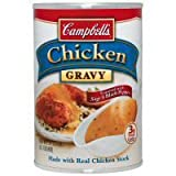 Campbell's Chicken Gravy (Case of 24)