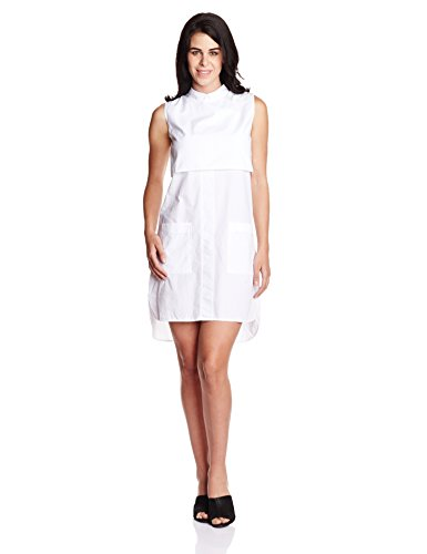 EVAH-Womens-Cotton-Shirt-Dress