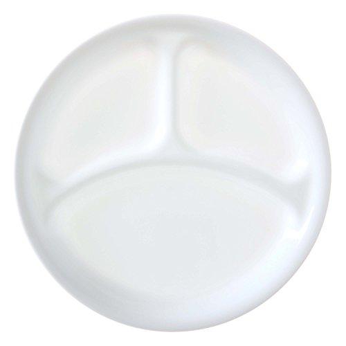 corelle-plato-llano-grande-con-divisiones-de-vidrio-vitrelle-modelo-winter-frost-26-cm-paquete-de-6-