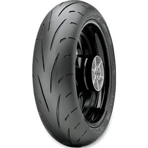 Dunlop Sportmax Q2 Rear Tire - 180/55ZR-17/--
