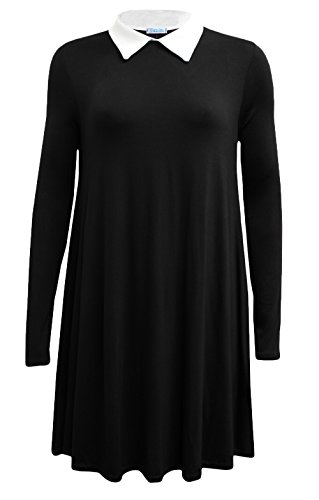 fashion-4-less-vestido-columpio-manga-larga-para-mujer-negro-negro-40
