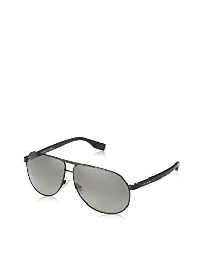 Hugo Boss Gafas de Sol 0449/ 64 Metal Oscuro