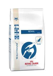 Royal Canin Renal 4 kg (Katze)-2kg