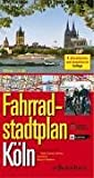 img - for Fahrrad - Stadtplan K ln 1 : 20 000. Faltkarte mit Beiheft. Innenstadtkarte 1 : 10 000. book / textbook / text book
