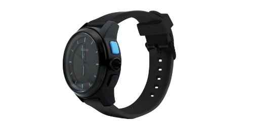 BLUETREK COOKOO watch ブラック CD-COOKOO-KK-01