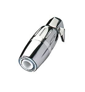 Oxygenics 700-XLF25 Elite SkinCare Showerhead, Chrome