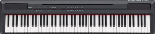 Great Deal! Yamaha P Series P105B 88-Key Digital Piano
