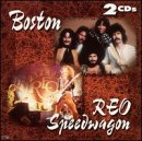 REO Speedwagon - Boston  REO Speedwagon - Zortam Music