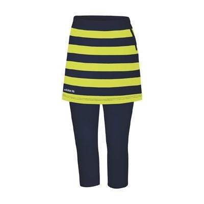 Adidas Taylormade Womens FP Striped Skort (2XL