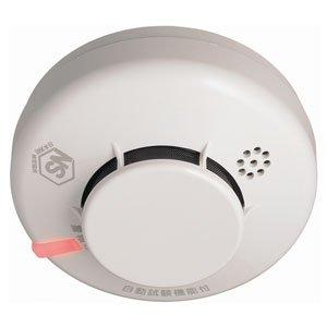 NOHMI 住宅用火災警報器【煙式】まもるくん10 FSKJ216-B-Y