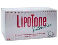 Biocare Lipotone Intensive - Pack of 28 Satchets