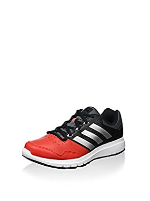 adidas Zapatillas Duramo Trainer (Rojo / Gris)