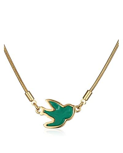 Marc by Marc Jacobs Kette Bird On Wire