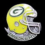 Green Bay Packers Pin - NFL Football Fan Shop Sports Team Merchandise at Amazon.com