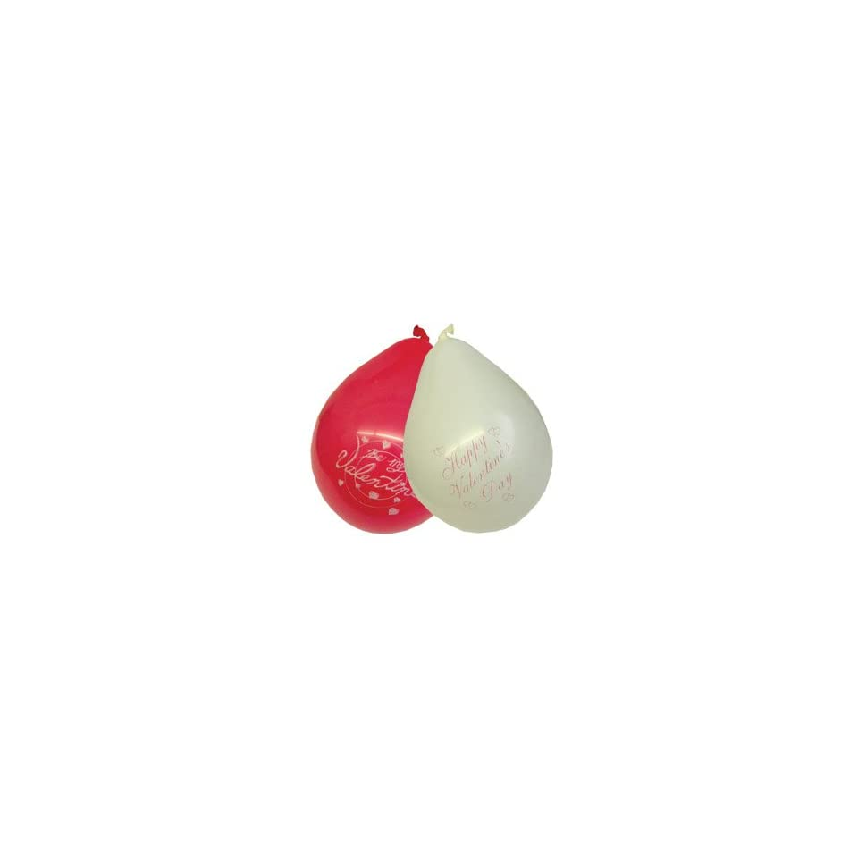 Pams I Love You Valentine Day Balloons 9