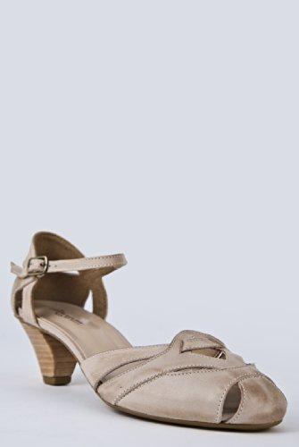 Mariana Misty Low Heel Shoe
