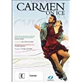 "Carmen on Ice [Australien Import]von ""Anett P�tzsch"""