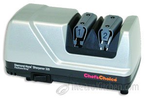 Chef'sChoice FlexHone/Strop Knife Sharpener - Platinum