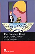 The Cut Glass Bowl and Other Stories: Upper (Macmillan Readers) by F. Scott Fitzgerald cover image