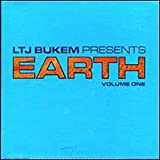 Earth Vol.1by L.T.J. Bukem