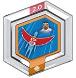 Disney Infinity 2.0 Power Disc - Marvel - Falcon Wings