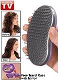 Spark Innovators Hair Bean Hair Detangling Comb