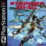 Striker 1945 - PlayStation