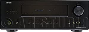 Denon AVR-1312 5.1 Channel A/V Home Theater Receiver (Discontinued by Manufacturer)