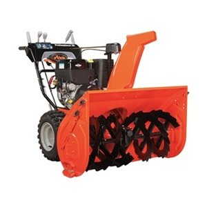 Snow Blower, 2 Stage, 36 In.