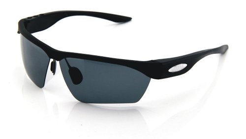 Elementdigital(Tm)Sunglasses Stereo Bluetooth Handsfree Headset Headphone For Iphone Htc Sumsung -(Black)
