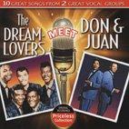 Dreamlovers Meet Don And Juan
