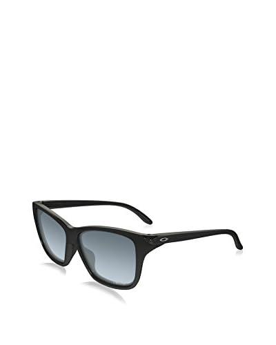 Oakley Gafas de Sol Polarized Hold On (58 mm) Negro