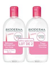 Bioderma Crealine TS H2O Micelle Solu…