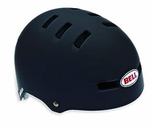 Bell Faction Matt Black Medium Helmet