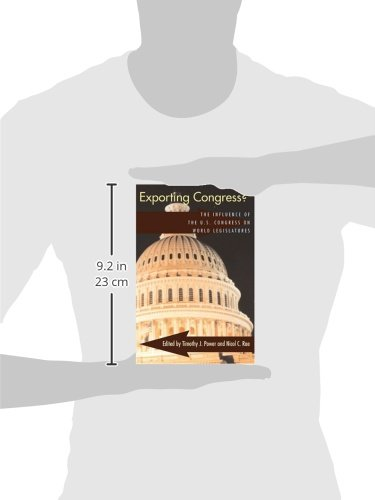 Exporting Congress?: The Influence of the U.S. Congress on World Legislatures