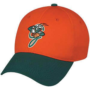 Outdoor Cap Co Youth Minor League Replica Caps by Outdoor Cap