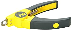 JW Pet Company Deluxe Nail Trimmer for Dogs