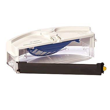 Roomba Irobot 500 Series White Aerovac Dust Bin